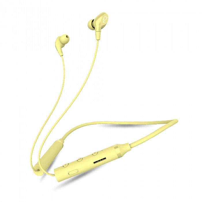 Pebble Flex Air Bluetooth 5.0 Silicon Wireless Neckband Earphones